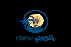 Crew life at sea logo