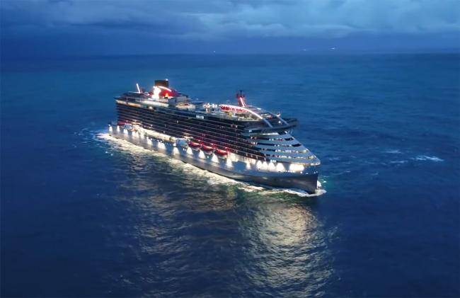 scarlet-lady-sea-trials-ship